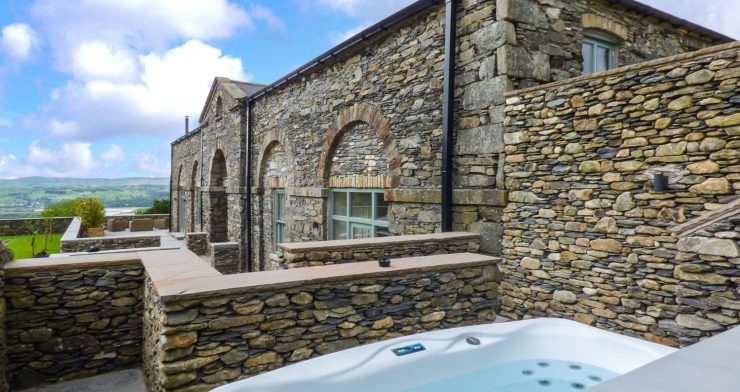 Fitness & Adventure Retreat in The Lake District