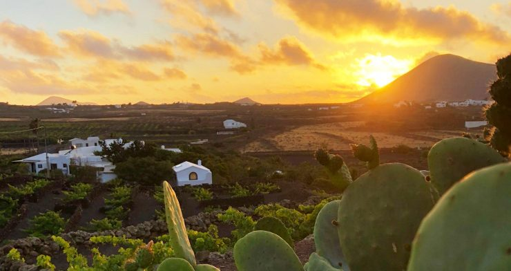 Magical retreat centre for sale in the sunny Canary Islands