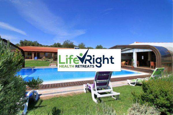 Life Right Retreats