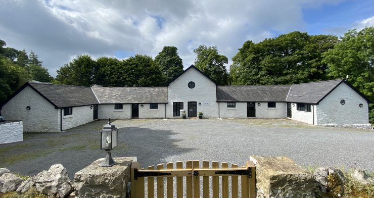 Stables Wellbeing - Retreat Centre