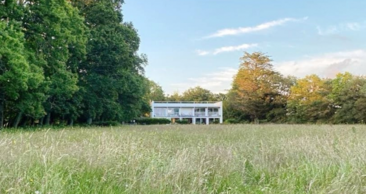 Autumn Yoga and Wellness Retreat East Sussex
